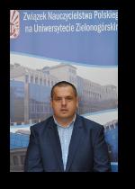 dr inż. Maciej Dzikuć