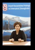 mgr Wanda Milczewska