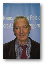 dr inż. Sławomir Piontek