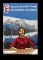 mgr Mariola Szydło