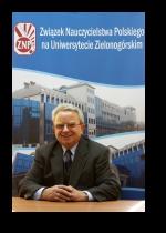 mgr inż. Sylwester Wiśniewski